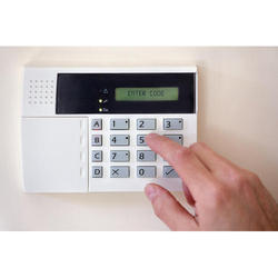 Secureeye Security Alarm Control Panel for Commercial