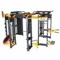 Small AF-5061 Gym Crossfit