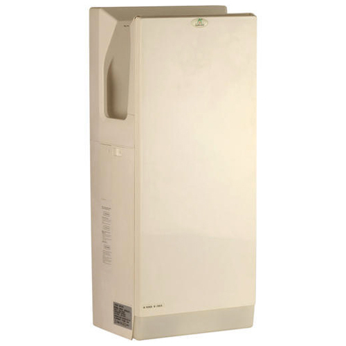 ABS Jet Hand Dryer AD109
