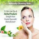 Ayurvedic - Best Herbal Face Scrub