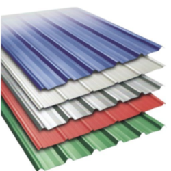 Colour Coating Sheet