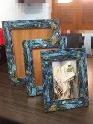 Rectangle MDF Photo frames