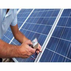 Solar Panel Repairing Service