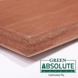 Green Densified Plywood