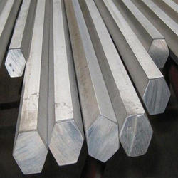 Stainless Steel 304 Hexagonal Bars
