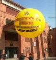 Election Promotional Balloons