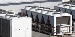 Daikin HVAC System for Hospitals