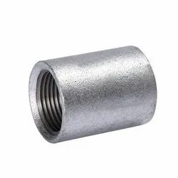 Aluminum./GI Couplings