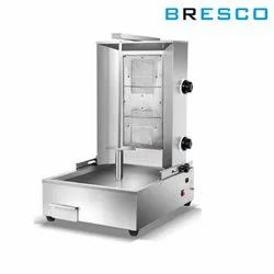 Bresco 2 Burner Shawarma Machine