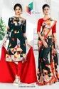 Uniform Saree Salwar Kameez Combo