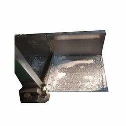 Aluminum Plate Bending Service