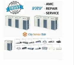 AC AMC Maintenance Service, For industrial, commercial