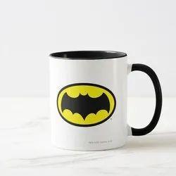 11oz 3 Tone Printed Mug