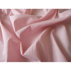 Baby Pink Cotton Fabric