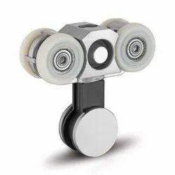 Glass Sliding Roller