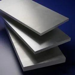 Rectangular Aluminium Plate