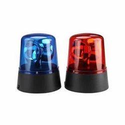 Police Siren Light