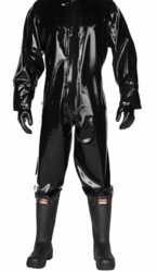 Rubber Suit