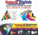 Digital Printing Solutions