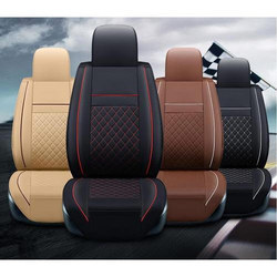 PVC Leather Fabric For Automobile Seat Cover
