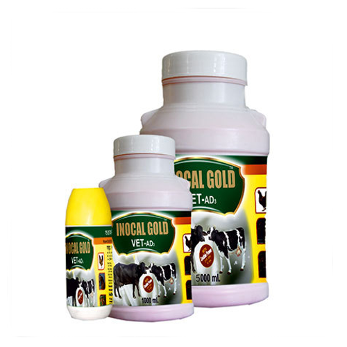 Inocal Gold Vet Cattle Feed Supplements At Rs 185 Pack Dairy Feed Supplement क टल फ ड सप ल म ट पश च र सप ल म ट क टल फ ड सप ल म ट Inovet Healthcare Pune Id 14791299991