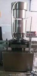 Multi Head Ropp Cap Sealing Machine
