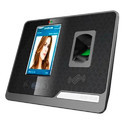 RealtimeT501F Plus Face with Finger Based Attendance Machine