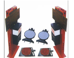 Laser Wheel Alignment