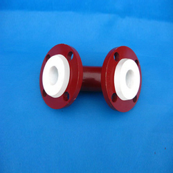 PTFE Lined Elbow