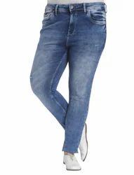 1f2f9e28 Lee Cooper Women's M-Stone Slim Fit Jeans, Narrow Fit Jeans ...