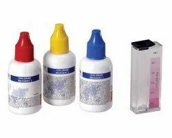 Total Chlorine Test Kit