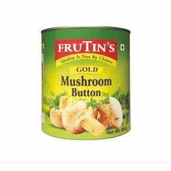 800 GM Gold Mushroom Button