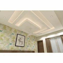 Modern PVC False Ceiling