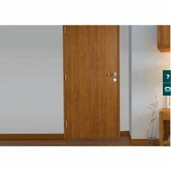 Rebated Internal Door