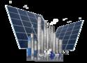 Solar DC Water Pump