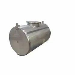 Boiler Tank Fabrication Service