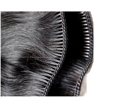 Hand Tied Wefts Hairs