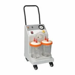 Portable Surgical Suction Equipment