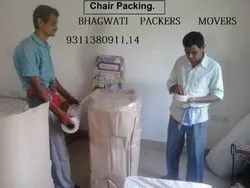 Movers Packers & Relocation Noida