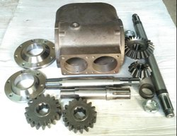 Semi Champion Rotavator Gearbox Kit
