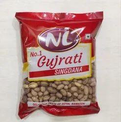 Salted Peanuts / Singdana