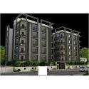 Building Commercial Construction Services