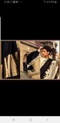Art Kataan Silk Saree