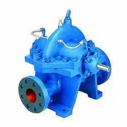 Two Stage Cast Iron Kirloskar Centrifugal Pump