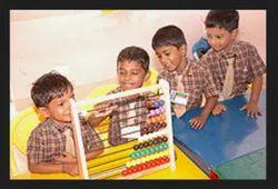 Primary School Teaching Service