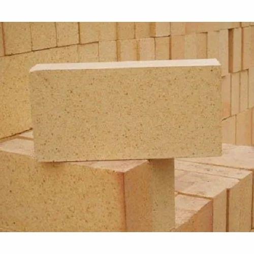 Fire Resistant High Alumina Bricks