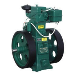 FM IV Supra Slow Speed Diesel Engine