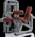 Gym Leg Curl Leg Extension Dual Station