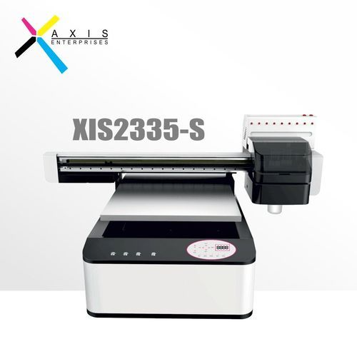 Digital Uv Mobile Holder Printing Machine