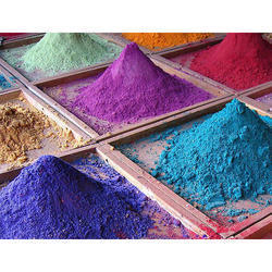 Solvent Dyes For Metalized Polyester Films